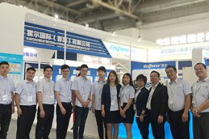 Kinghonor high popularity into the focus of Beijing HVAC Exhibition