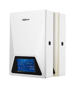 H506 Wall-mounted Fresh Air Purifier