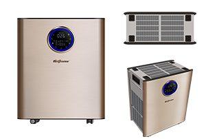 E803W Air Purifier